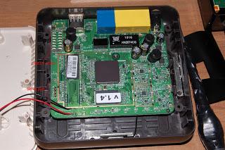 Installing OpenWRT on SITECOM WL-326